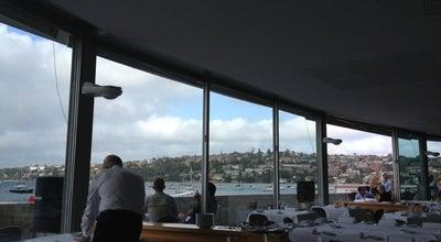 Photo of Restaurant Catalina Fine Dining Restaurant at 1 Sunderland Ave., Rose Bay, NS 2029, Australia