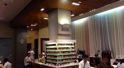 Photo of Nail Salon Happy Nails And Spa at 224 Newport Center Dr., Newport Beach, CA 92660, United States