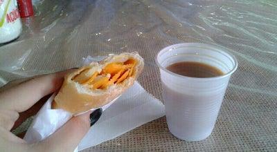 Photo of Cafe QUIM-CAFÉ /UEA at Estrada Odovaldo Novo, Parintins, Brazil
