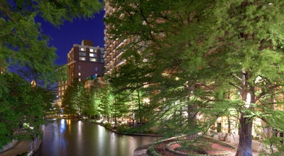 Photo of Hotel The Westin Riverwalk, San Antonio at 420 W Market Street, San Antonio, TX 78205, United States