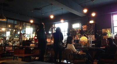 Photo of Cafe MONSTER ROASTERS(몬스터 로스터스) at 마산합포구 월영동9길 14, Changwon, South Korea
