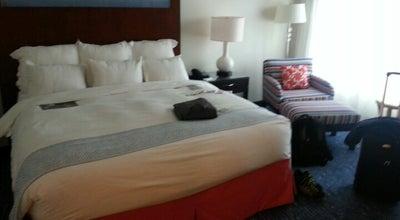 Photo of Hotel Renaissance Boston Waterfront Hotel at 606 Congress Street, Boston, MA 02210, United States