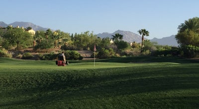 Photo of Golf Course Red rock country club-The Mountain Course at 2987 Red Arrow Dr, Las Vegas, NV 89135, United States