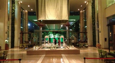Photo of Hotel ITC Gardenia at No 1, Residency Road, Bengaluru 560025, India