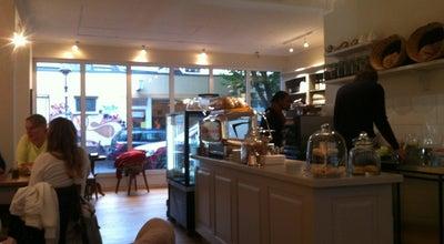 Photo of Cafe Jaz at Breite Str. 69, Bonn 53111, Germany