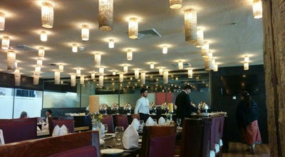 Photo of Asian Restaurant The Emperor's Table at 4th, Islamabad, Pakistan