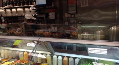 Photo of Sandwich Place Green Cafe at 21 W 58th St, New York, NY 10019, United States