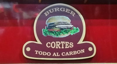 Photo of Burger Joint Burger Cortes at Mexico