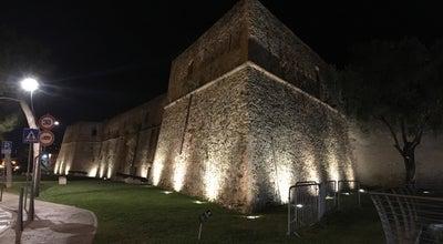 Photo of Historic Site Forte Di Santa Tecla at Corso Nazario Sauro, Sanremo 18038, Italy