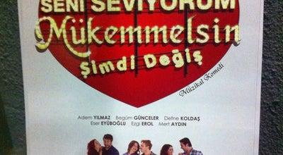 Photo of Theater Talimhane Tiyatrosu at Abide-i Hürriyet Cd. No:211, İstanbul, Turkey