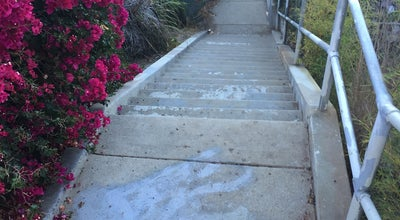 Photo of Trail Silver Lake Avenue Stairs at Los Angeles, CA 90039, United States