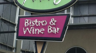 Photo of American Restaurant Ambrosia Bistro and Wine Bar at 9211 E Montgomery Ave, Spokane Valley, WA 99206, United States