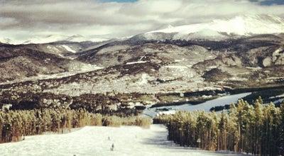 Photo of Ski Lodge Breckenridge Ski Resort at 1599c Summit County Rd. #3, Breckenridge, CO 80424, United States