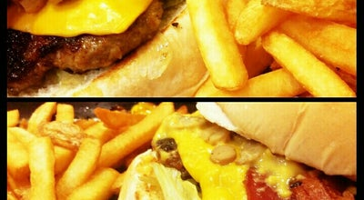 Photo of Burger Joint Zark's Burgers at Philippines