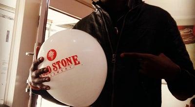 Photo of Ice Cream Shop Cold Stone - Mama Ngina Street at Kenya