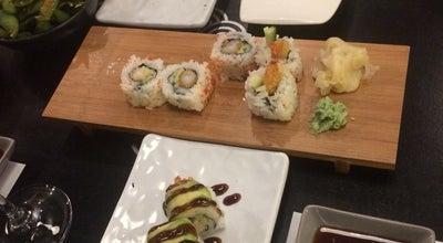 Photo of Sushi Restaurant Kenko Modish Sushi Bar at Ελευθερίου Βενιζέλου 22, Νέα Σμύρνη 116 36, Greece
