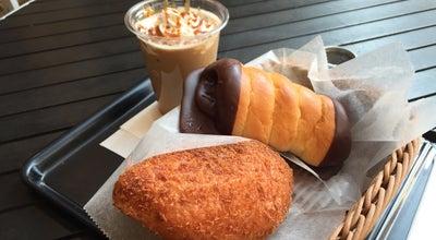 Photo of Bakery パン工房 アンテンドゥ 昭島モリタウン店 (AntenDo) at 田中町562-1, 昭島市 196-0014, Japan