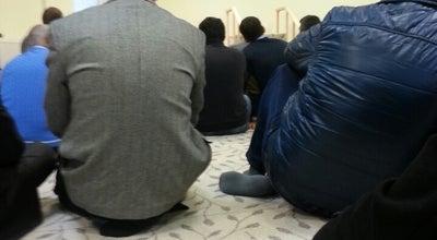 Photo of Mosque Islamo kultūros ir švietimo centras at Smolensko 19, Vilnius 03200, Lithuania