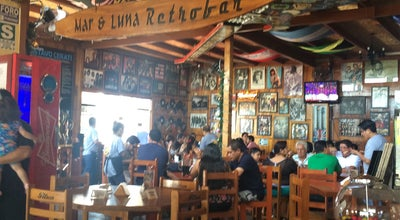 Photo of Seafood Restaurant Mar y Luna at Chimbote, Peru