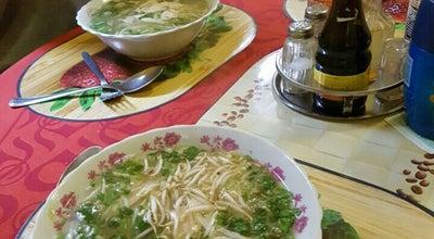 Photo of Vietnamese Restaurant Vietnamsky imbiss at 28.října, Teplice, Czech Republic
