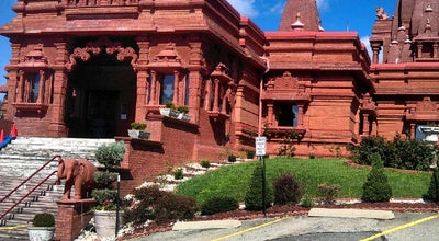 Photo of Temple Hindu Jain Temple at 615 Illini Dr, Monroeville, PA 15146, United States