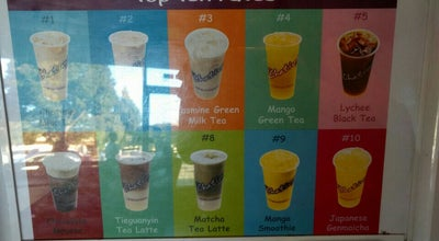 Photo of Tea Room Chatime at 311 N Capitol Ave, San Jose, CA 95133, United States