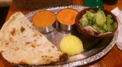 Photo of Indian Restaurant ガネーシャ 大手町店 (Ganesha) at 大手町1-3-2, 千代田区 100-0004, Japan