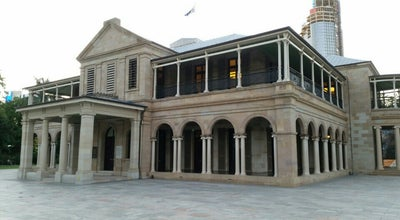 Photo of History Museum Old Government House at 2 George St., Brisbane, QL 4000, Australia