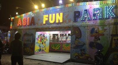 Photo of Playground Asia Fun Park@Taman Ast at Malaysia