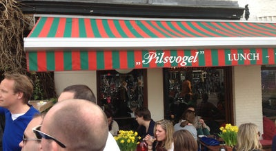 Photo of Bar De Pilsvogel at Gerard Douplein 14hs, Amsterdam 1072 VE, Netherlands