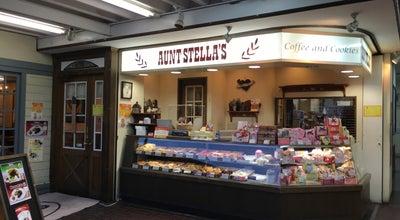 Photo of Dessert Shop ステラおばさんのクッキー 松山JR店 AUNT STELLA'S COOKIES at 南江戸1丁目14-1, 松山市 790-0062, Japan