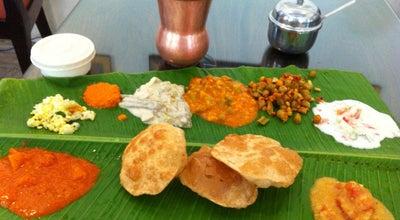 Photo of Vegetarian / Vegan Restaurant Sunheri Restaurant at Woodlands Hotel, 5 Rajaram Mohan Roy Rd., bangalore, India