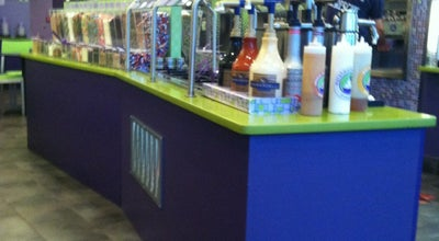 Photo of Ice Cream Shop Yogurt Mountain at 1800 Mcfarland Blvd E #605, Tuscaloosa, AL 35404, United States