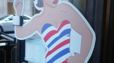 Photo of Salon / Barbershop Andie's Barbershop at 1245, Rue Metcalfe, Montreal, Qu H3B 2V5, Canada
