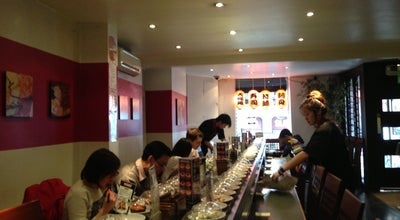 Photo of Sushi Restaurant Wasabi at 63 Faulkner St, Manchester M1 4FF, United Kingdom