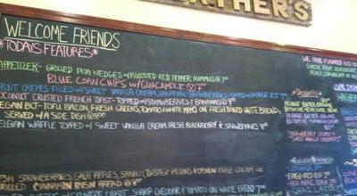 Photo of Vegetarian / Vegan Restaurant Heather's at 205 3rd St, Bay City, MI 48708, United States