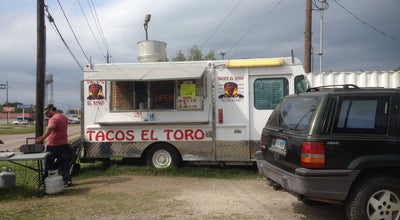 Photo of Food Truck Tacos El Toro at 817 Sheldon Rd, Channelview, TX 77530, United States