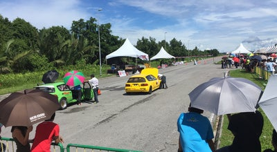 Photo of Racetrack Super Sunday Circuit at Demak Industrial Park, Kuching 93050, Malaysia