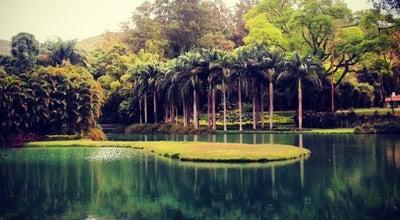 Photo of Park Instituto Inhotim at R. B, 20, Brumadinho 35460-000, Brazil