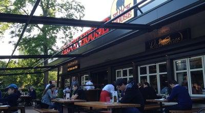 Photo of Steakhouse Block House at Wiesenau 1, Frankfurt am Main 60323, Germany