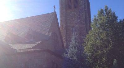 Photo of Church Holy Cross Church at 4488 Lake Ave, Rochester, NY 14612, United States