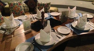 Photo of Mediterranean Restaurant Mediterra at Roof-top, Hotel Sayaji, Indore, India
