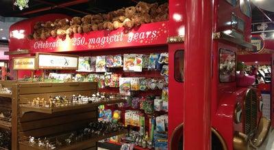 Photo of Toy / Game Store Hamleys at Block 17, Courtyard Area, Phoenix Mills, Mumbai 400013, India