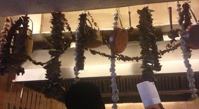 Photo of Italian Restaurant La Kuchina at Jehan Numa Palace, Bhopal 462002, India