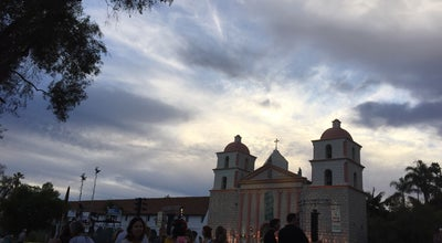 Photo of Historic Site Santa Barbara Fiesta Pequena @ The Mission at United States