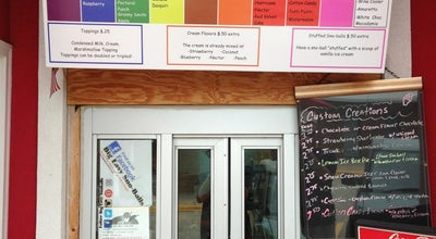 Photo of Dessert Shop Big Easy Snoballs at 224 Towne Lake Pkwy, Woodstock, GA 30188, United States