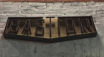 Photo of New American Restaurant Bastion at 434 Houston St, Nashville, TN 37203, United States
