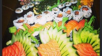 Photo of Japanese Restaurant Temaki San at Av. Pres. Marques, 30, Cuiabá, Brazil