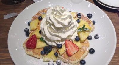 Photo of Dessert Shop ハワイアンパンケーキ Lanai Cafe(ラナイカフェ) イオンモール和歌山店 at 中字楠谷573番地, 和歌山市 640-8451, Japan