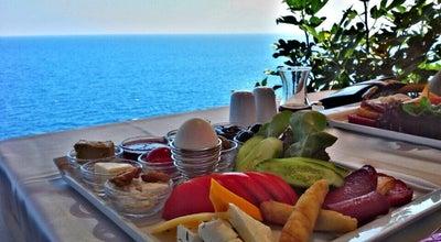 Photo of Cafe Order Cafe Bistro at Konyaaltı Cd. Atatürk Parkı, Antalya 07050, Turkey